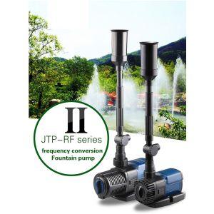 JTP-1800RF 1800 L/h Fountain Pond Water Pump Submersible Multi-purpose