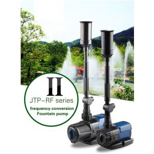 JTP-3800RF 3800 L/h Fountain Pond Water Pump Submersible Multi-purpose
