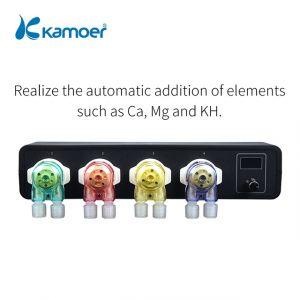 Kamoer X4 Pro Wifi Dosing System
